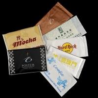 推廣用紙巾仔&濕紙巾